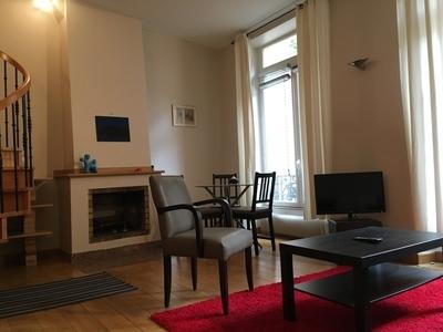 Appartement, 33,93 m²