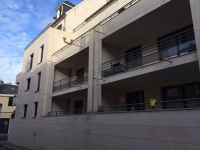 Appartement, 27,36 m²