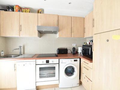 Appartement, 56,35 m²