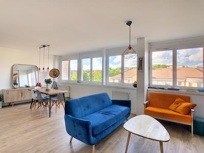 Appartement, 69 m²