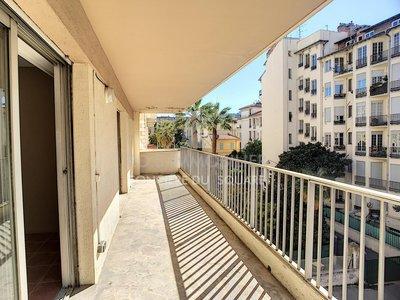 Appartement, 62,42 m²