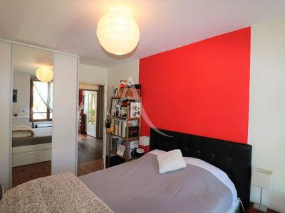 Appartement, 59,11 m²