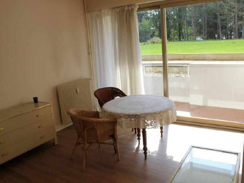 Vente appartement 1 pi ce 32 m le touquet paris plage for Annonce vente appartement