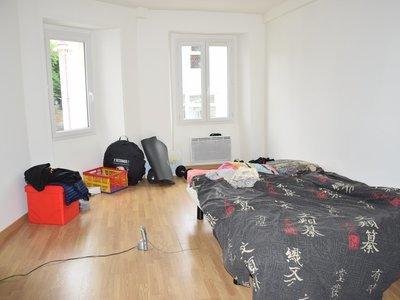 Immeuble, 160 m²