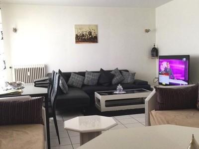 Appartement, 81 m²