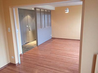 Vente Appartement 67 m2 Saint-Jacques-de-la-Lande - 35136 138000€