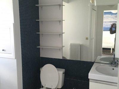 Appartement, 23,58 m²