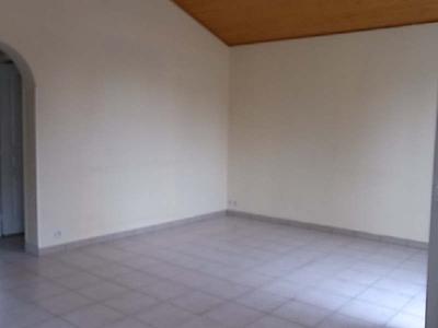 Maison, 58,72 m²