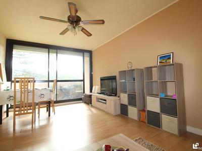 Appartement, 74,52 m²
