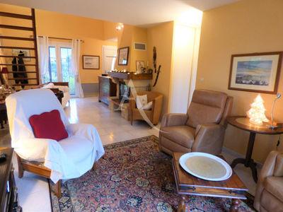 Maison, 126,8 m²