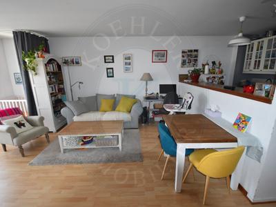 Appartement, 49,32 m²