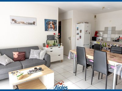 Appartement, 43,18 m²
