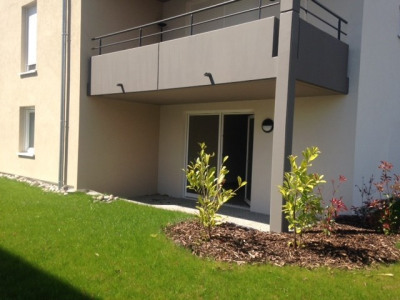 Appartement, 42,96 m²