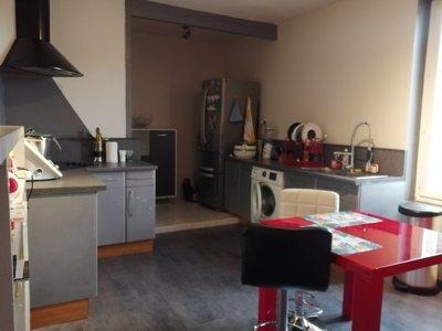 Maison, 121,53 m²