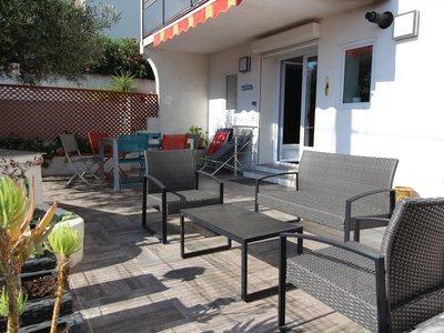 Achat appartement rez de jardin à Six-Fours-les-Plages ...