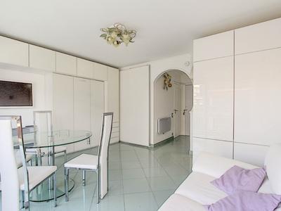 Appartement, 24,5 m²