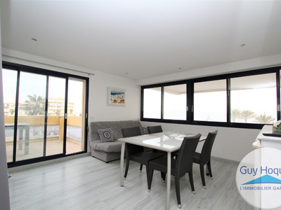 Appartement, 34,66 m²