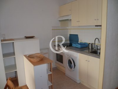 Appartement, 37,53 m²