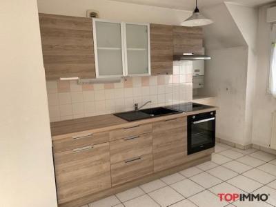 Appartement, 71,3 m²