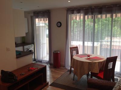 Appartement, 24,87 m²
