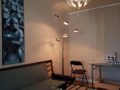 Appartement, 41,02 m²