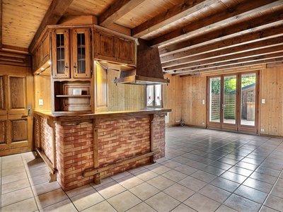 Achat maison à Bonneville (74130) - Superimmo