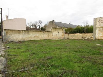 Terrain, 606 m²