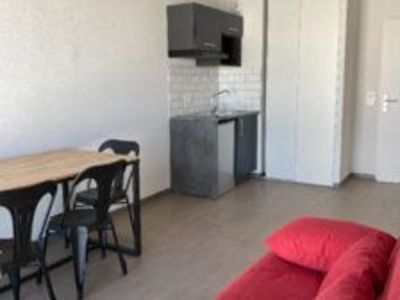 Appartement, 34,88 m²
