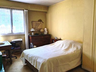 Appartement, 58,33 m²