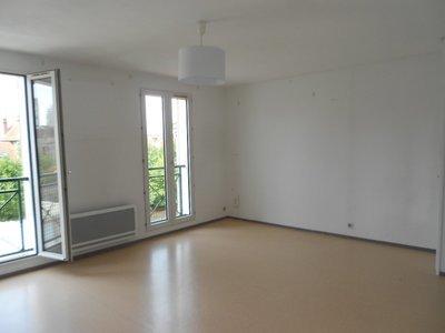 Appartement, 32,99 m²