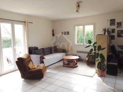 Maison, 90,83 m²