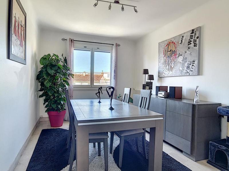 Appartement, 91,7 m²