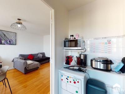 Appartement, 74,44 m²