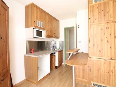 Appartement, 27,8 m²