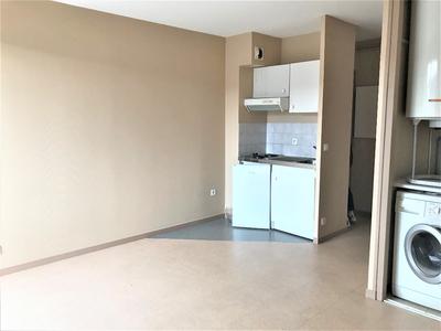 Appartement, 19,88 m²