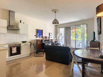 Appartement, 62,53 m²
