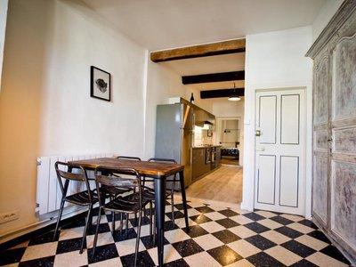 Appartement, 54,43 m²
