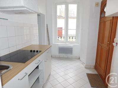 Appartement, 3 m²