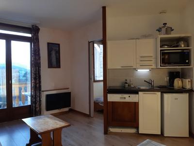 Appartement, 27,03 m²