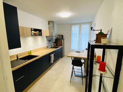 Appartement, 83,68 m²
