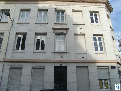Appartement, 15,98 m²