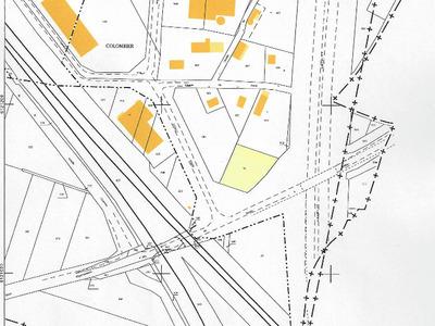 Terrain, 2 320 m²