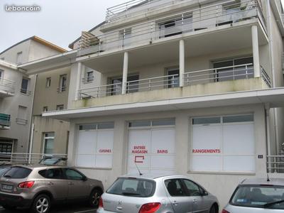 Ventes Immobilières 2 Pièces à Guérande 44350 Superimmo