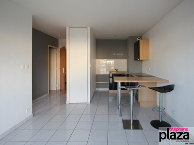Appartement, 33,69 m²