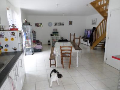 Maison, 65,5 m²