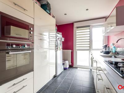 Appartement, 64,16 m²