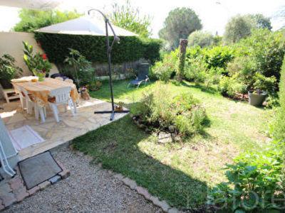 Ventes immobilières rez de jardin à Saint-Laurent-du-Var (06700 ...
