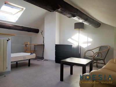 Appartement, 12 m²