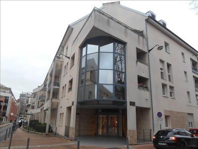 Appartement, 49,36 m²