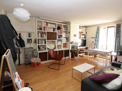 Appartement, 82,82 m²
